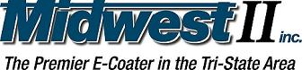 Midwest II is your premier choice for ecoat, e-coat, electrocoat, electrocoating.